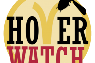 HoverWatch Logo