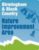 Birmingham & Black Country Nature Improvement Area Logo