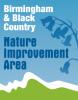 Birmingham & Black Country Nature Improvement Area Logo