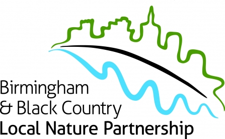 Birmingham and Black Country Local Nature Partnership Logo