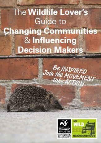 Guide to Changing Communities & Influencing Decision Makers