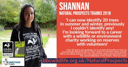Shannan - Natural Prospects