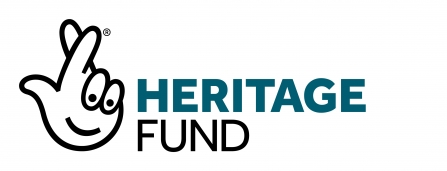 The National Lottery Heritage Fund